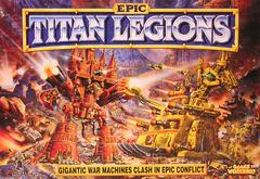 Titan legions