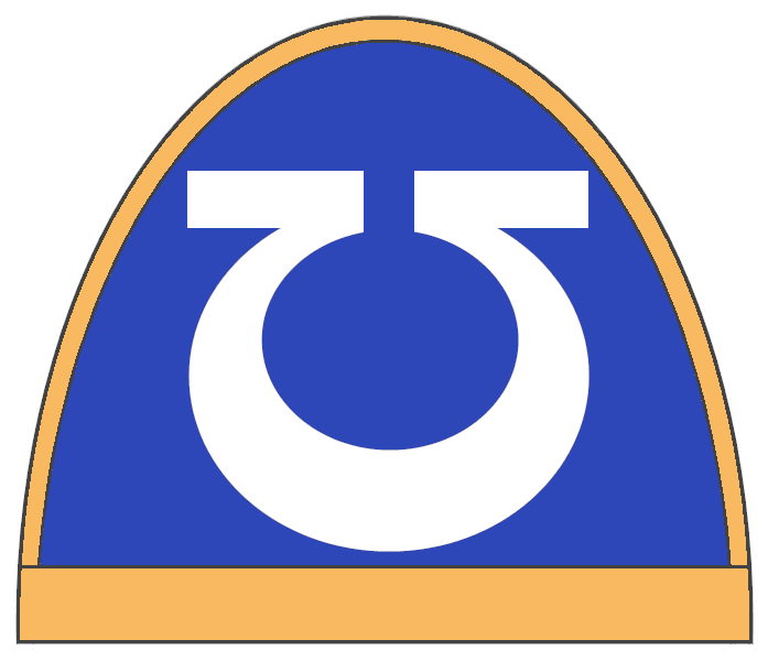 Ultramarines 40k Wiki Fandom Powered By Wikia