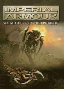 Imperial armour volume 4