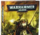 Warhammer 40,000 Rulebook (6th edition)