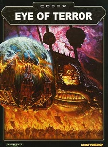 Codex eye of terror cover