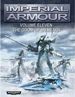 Imperial armour volume 11