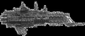 Lunar class cruiser