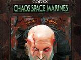 Codex: Chaos Space Marines (1999)