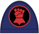 Crimson Fists