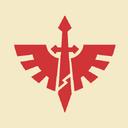 Da deathwing badge