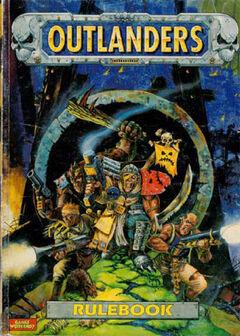Outlanders book