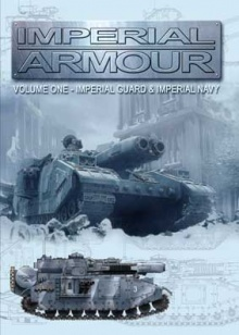 Imperial armour vol 1