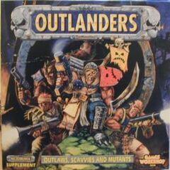 Outlanders box