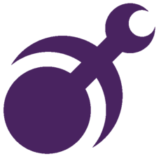 Slaanesh symbol
