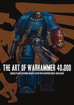 Art of Warhammer 40000