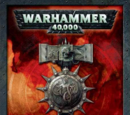 Warhammer 40,000 Rulebook (5th edition)