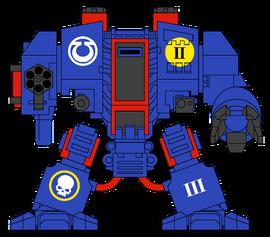 Dreadnought ultra