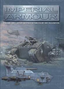 Imperial armour volume 2