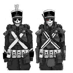 GuardiaImperialShenadoah