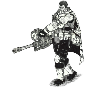 Artillero skiano