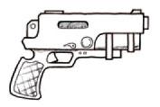 Pistola Craver