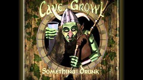 Cave Growl - Tavern Addicted