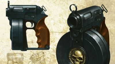 Alpha Coders Wallpaper Abyss Sci Fi Weapon 270466