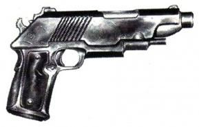 Pistola NA-12