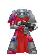Spacemarine (3)