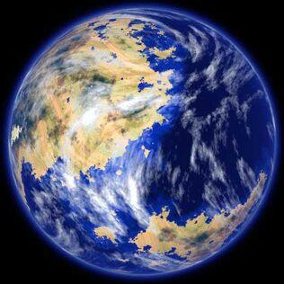 Planeta to wapo ahui
