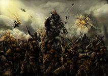 Kampfers en Abismo