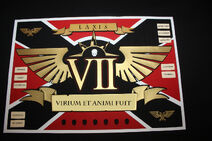 VII Laxis