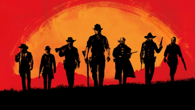 'Red Dead Redemption 2' Gets Stunning New Trailer