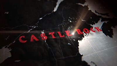 What We Know About Hulu's 'Castle Rock' Stephen King Series