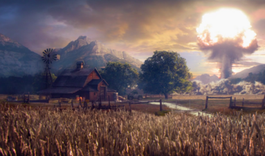 Ubisoft has Just Teased a New Far Cry Game