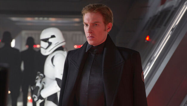 Star Wars - Hux