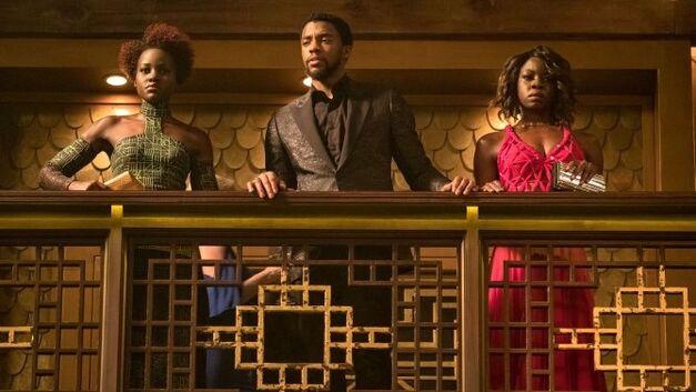 Black_Panther_TChalla_Nakia_Okoye 2
