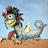 Telesfor's avatar