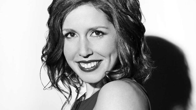 Vanessa Bayer on Saturday Night Live