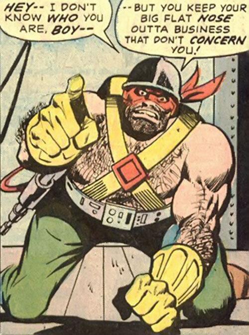 Steeplejack-Marvel-Comics-Mallard-b