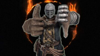'Dark Souls Remastered' Review: A Classic That Never Goes Hollow
