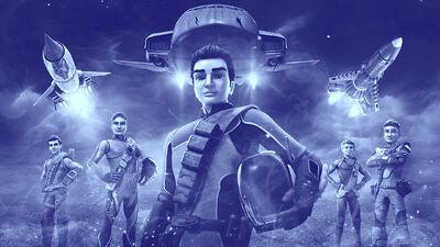 WonderCon: 'Thunderbirds Are Go' Panel