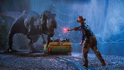 Franchise Formula: 'Jurassic Park'