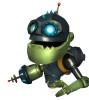 Mr Zurkon's avatar