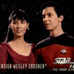 Wesley·Crusher