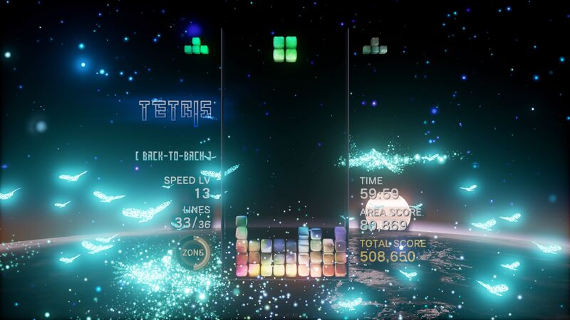 Tetris Effect' Review: PSVR Breathes New Life Into A Timeless