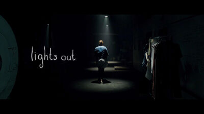 'Lights Out' Unleashes a New Trailer
