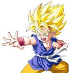 Seiya du Sagittaire's avatar