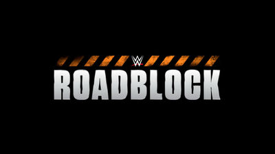WWE Roadblock 2016 Preview