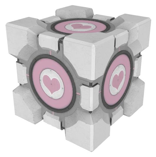 companion-cube-portal