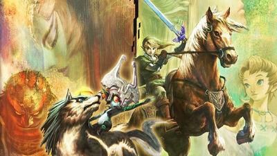 Remembering Zelda's Re-release Bonuses