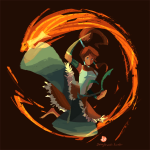 Avatar Rowena