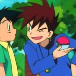 Gary Freaking Oak's avatar