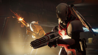 'Destiny 2' Sounds Like It Could Be Awesome